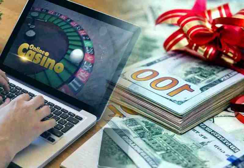 Online casino Canada real money play